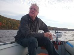 Hogg boating